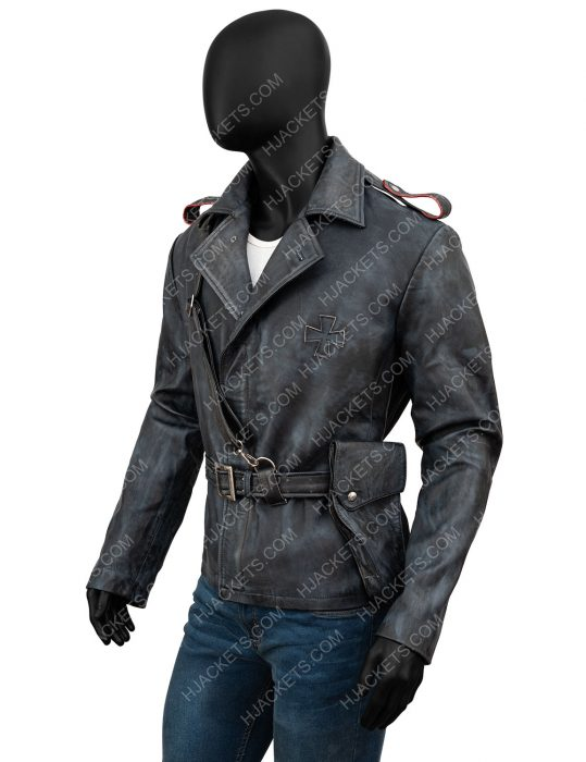 Battlefield 5 video Game Jacket