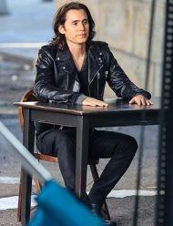 WeCrashed-2022-Adam-Neumann-Leather-Jacket