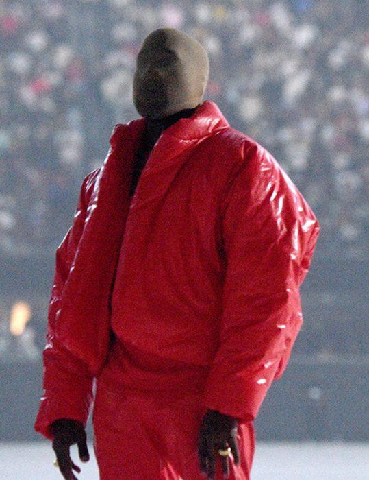 Yeezy-Gap-Red-Round-Puffer-Jacket