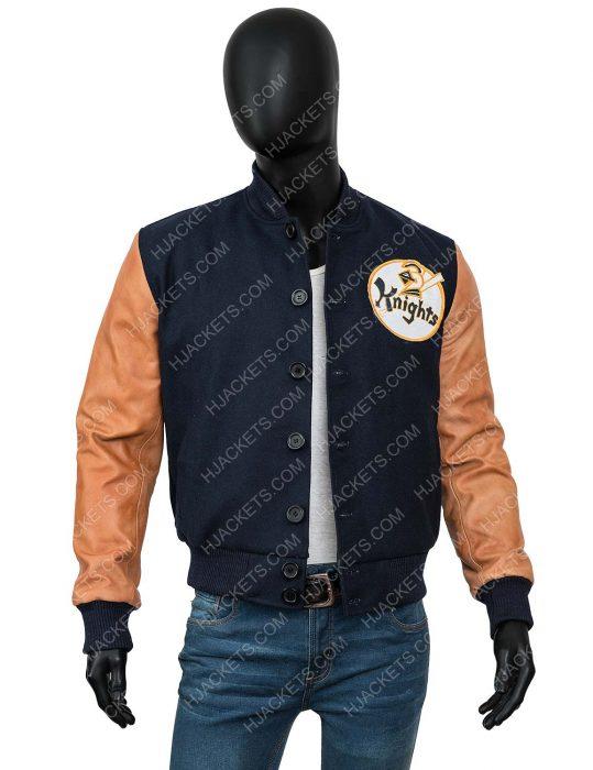 The Natural Jacket