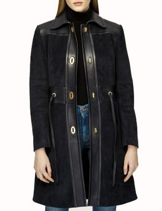 Annalise Keating How to Get Away With Murder Coat