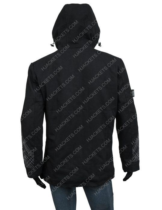 Destiny 2 Hooded Jacket