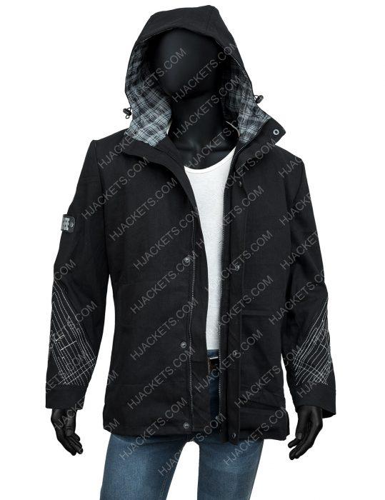 Destiny 2 Vault of Glass Jacket