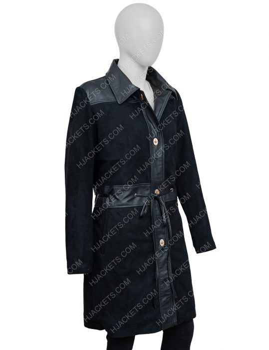 How to Get Away With Murder Black Coat