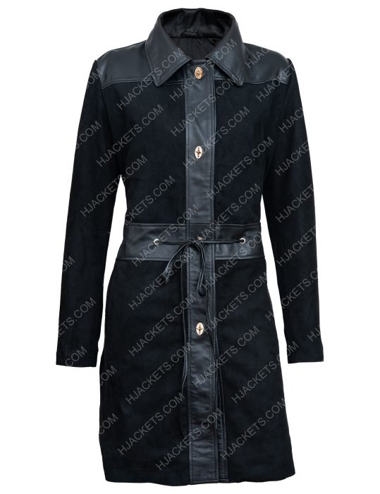 How to Get Away With Murder Coat