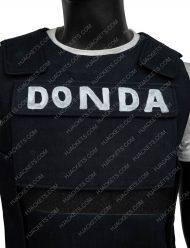 Kanye Yeezy Donda Vest