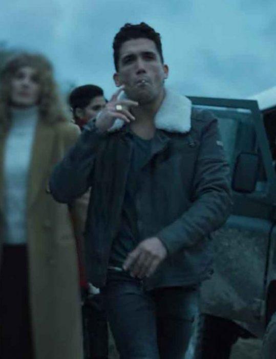 Money-Heist-Jaime-Lorente-Jacket-WIth-Fur-Collar