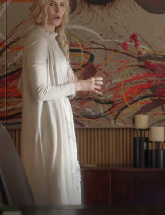 Nicole Kidman Cardigan
