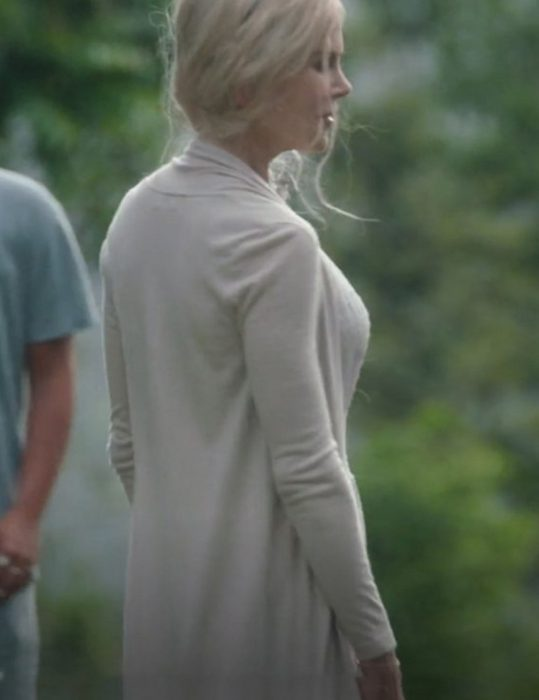Nicole Kidman Nine Perfect Strangers Cardigan