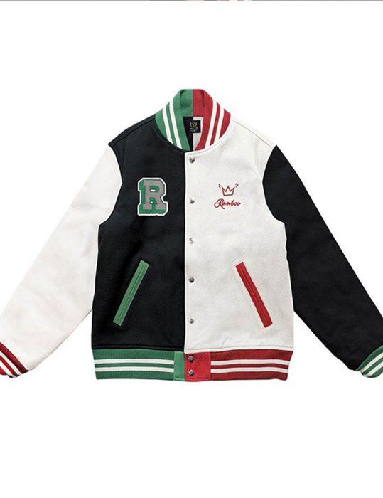 Ranboo Multi Color Jacket