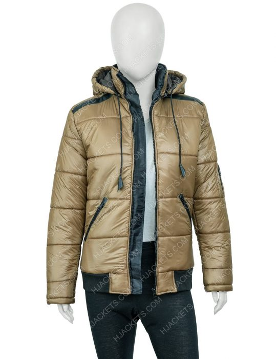 Ted Lasso Keeley's Jacket