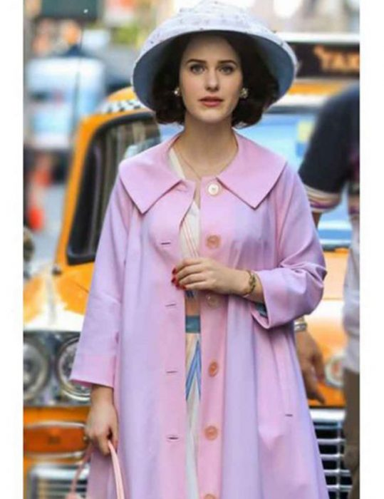 The-Marvelous-Mrs-Maisel-Miriam-Maisel-Trench-Coat