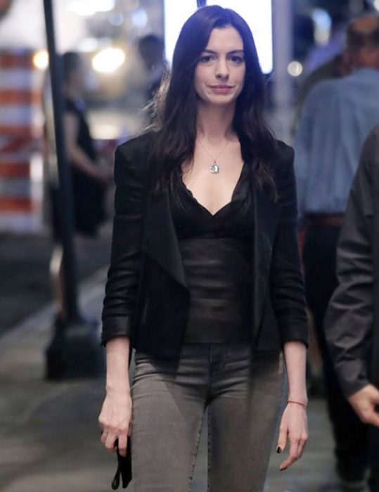 WeCrashed-Anne-Hathaway-Leather-Jacket
