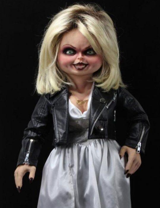 Chucky 2021 Tiffany Valentine Doll Jacket