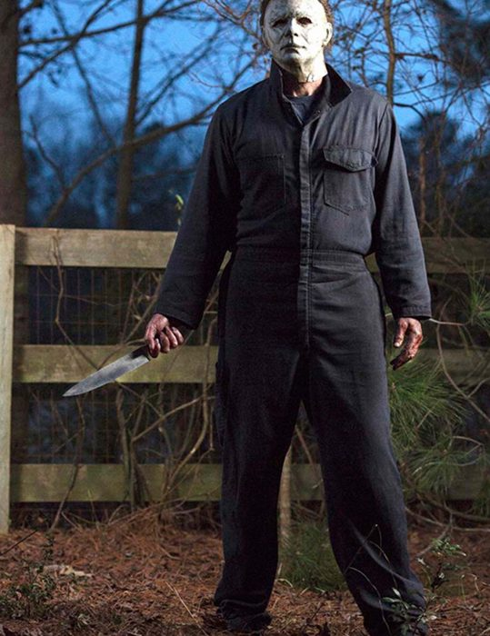 Halloween Kills Michael Myers Jumpsuit