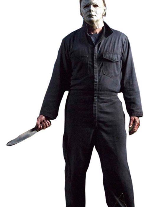 James Jude Courtney Halloween Kills Jumpsuit
