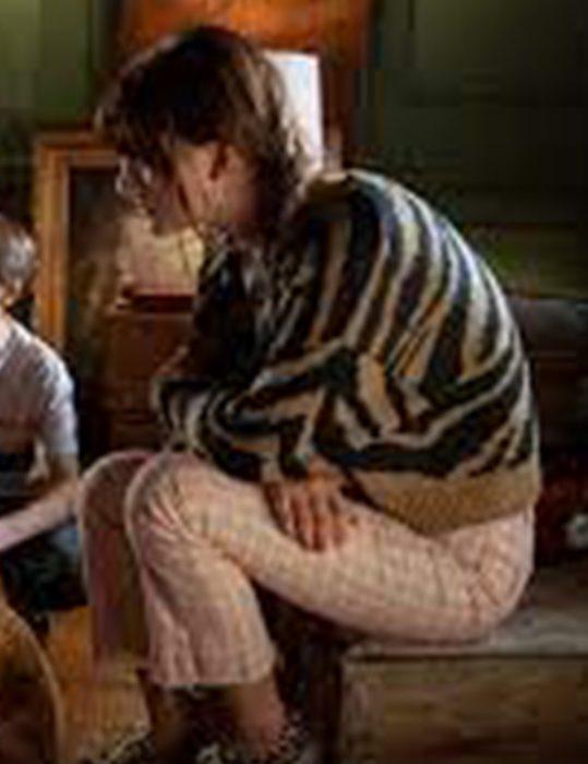 Kinsey Locke TV-Series Locke & Key S02 Emilia Jones Sweater