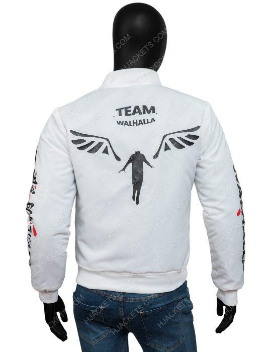 Revengers Walhalla Jacket