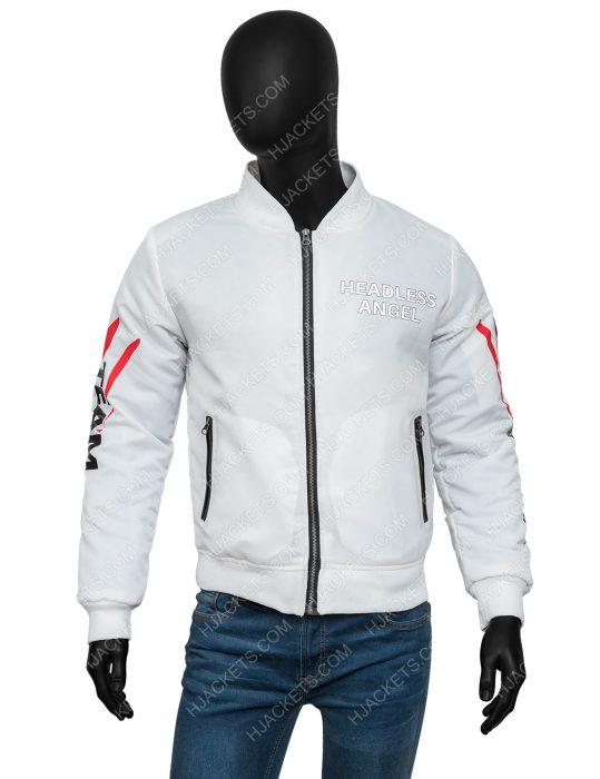 Tokyo Revengers Walhalla Jacket